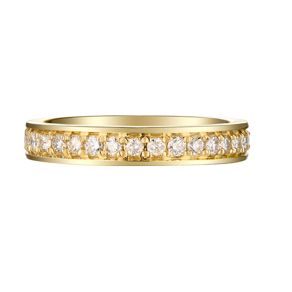 Diamond Anniversary Band - S201912B
