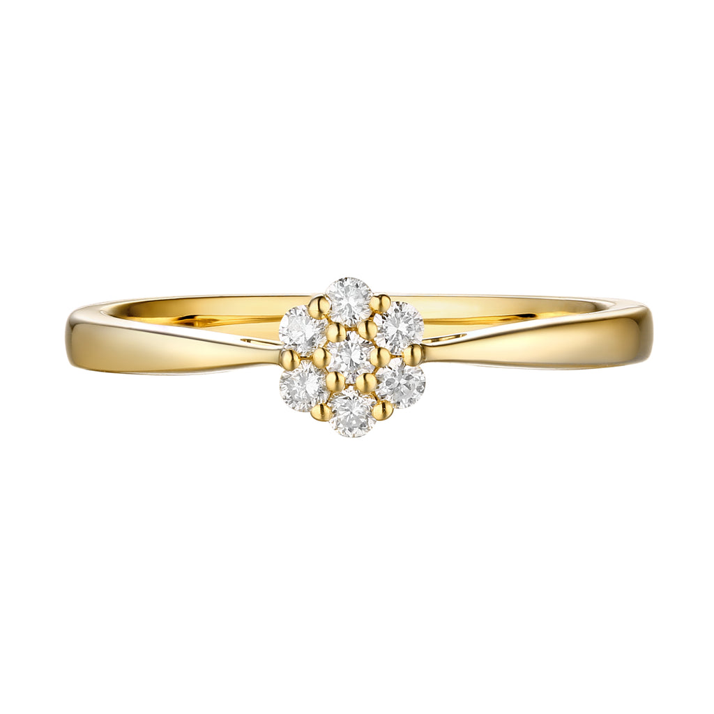 Beau Diamond Engagement Ring S201913
