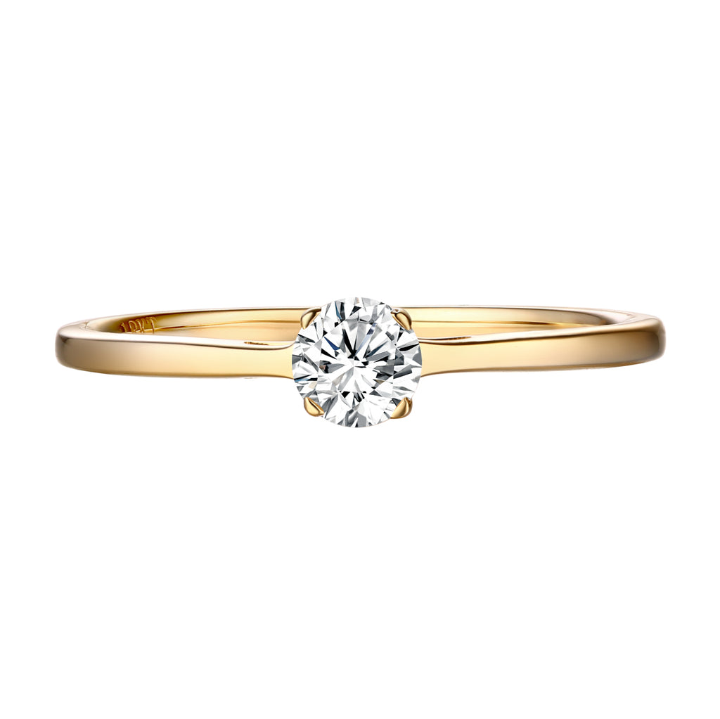 Beau Diamond Engagement Ring S201914