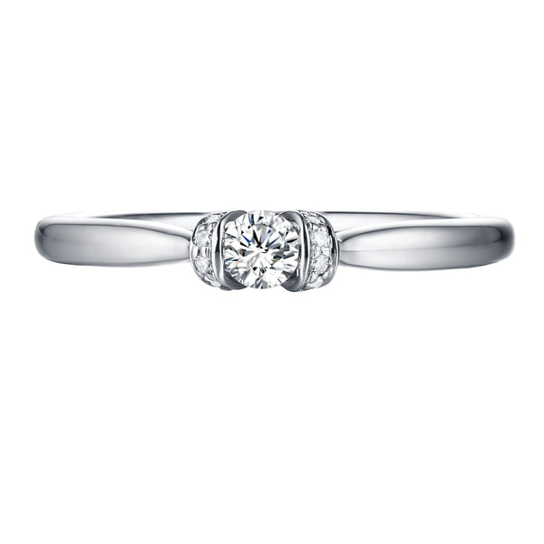 Beau Diamond Engagement Ring S201923A