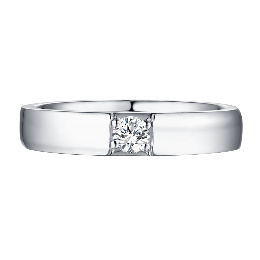 Beau Diamond Engagement Ring S201924A