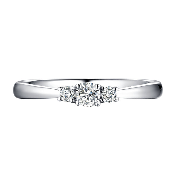Beau Diamond Engagement Ring S201925A