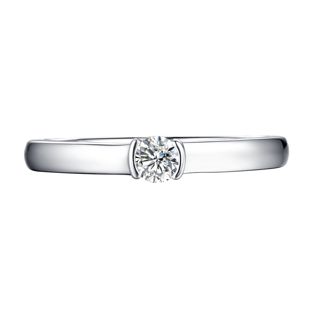 Beau Diamond Engagement Ring S201926A