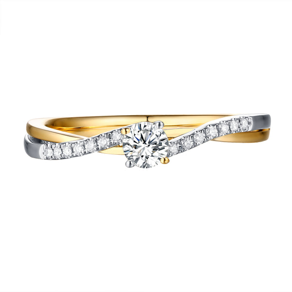 Beau Diamond Engagement Ring S201928A