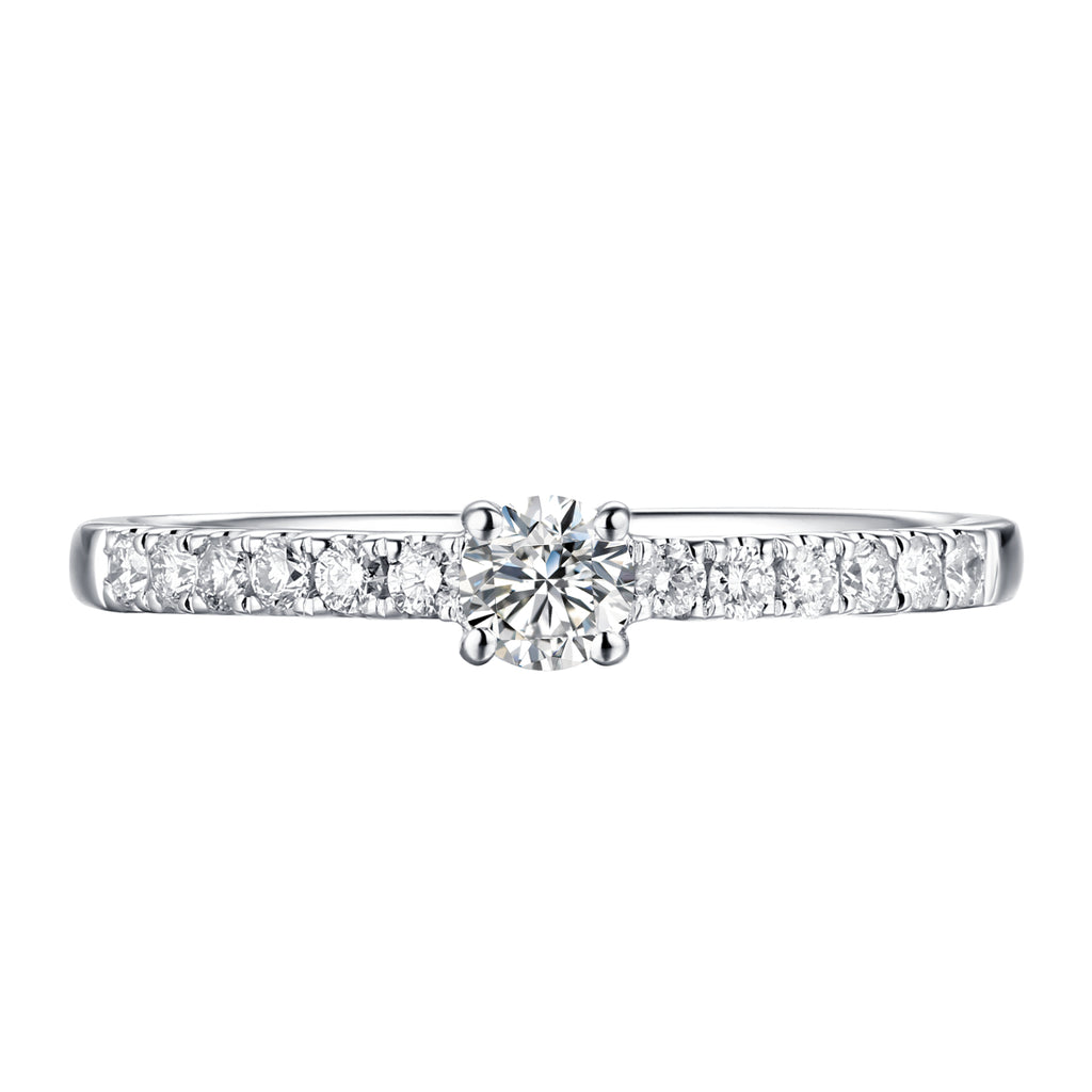 Beau Diamond Engagement Ring S201930A