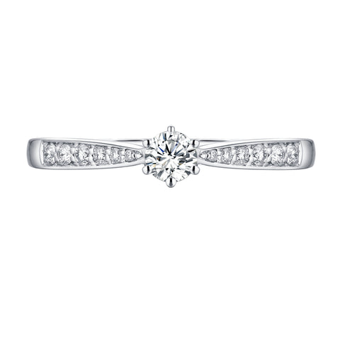 Beau Diamond Engagement Ring S201964A