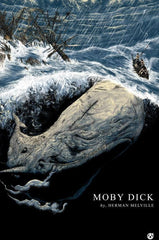 Moby Dick VIP 4 Poster Bundle