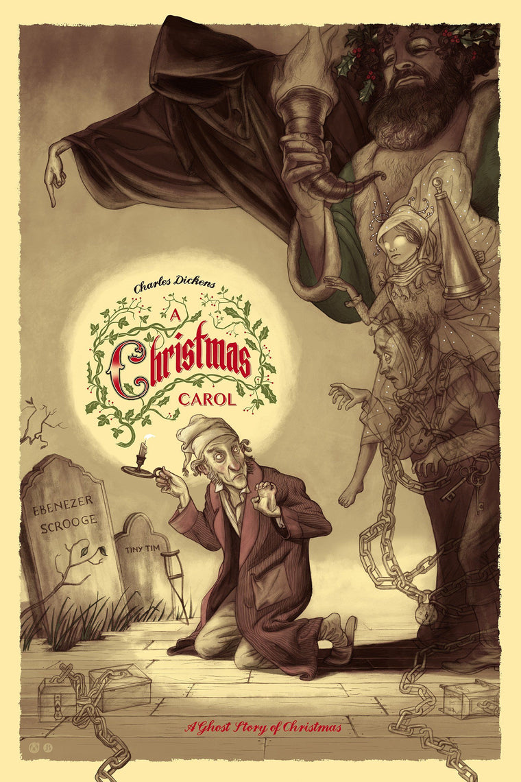 A Christmas Carol - Regular