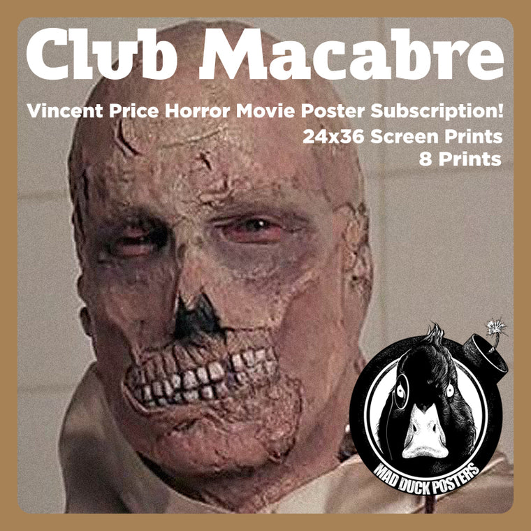 Club Macabre - Tier 2