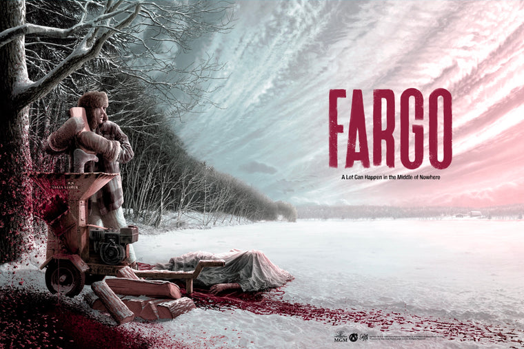 Fargo - Regular - S
