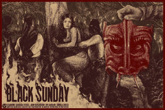 Black Sunday - Mad Duck Posters