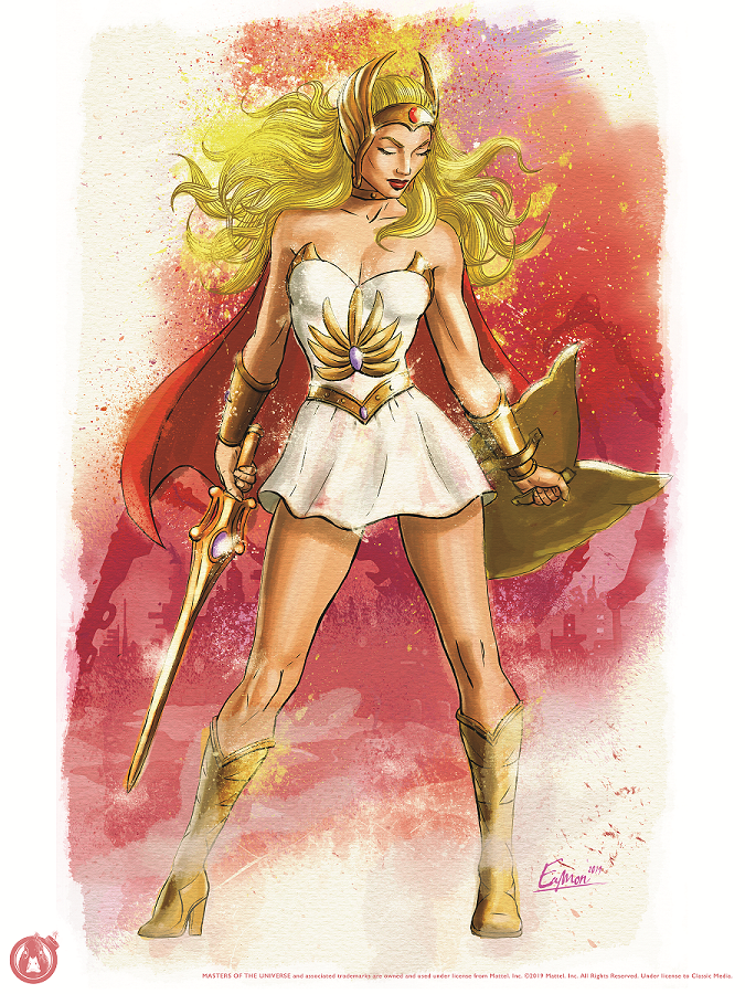 She-Ra Unchained - Mad Duck Posters