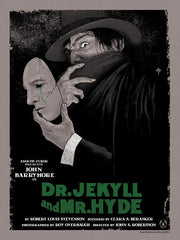 Dr. Jekyll and Mr. Hyde - Mad Duck Posters