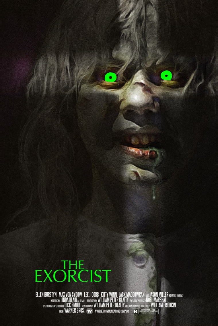 The Exorcist - GID Variant