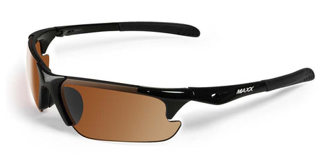Storm (TR90) HD Polarized Black