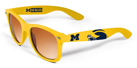 Michigan Wolverines Rally