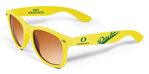 Oregon Ducks Rally