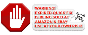 Quick Fix Plus New Batches Lowest Price Online