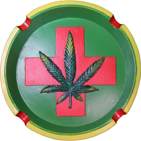 Medical Ashtray