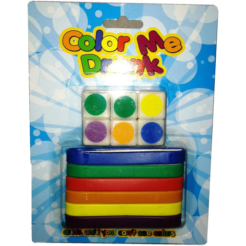 Color Me Drunk Game