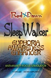 Red Dawn Sleep Walker 2 pack