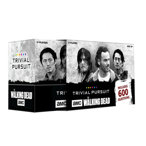 Walking Dead™ Trivial Pursuit®