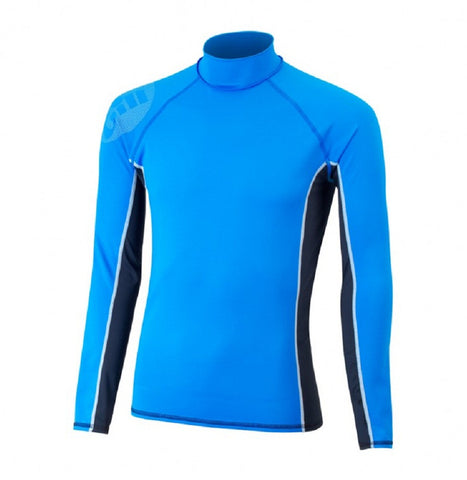 Junior Pro Rash Vest - Long Sleeve|青少年长袖防晒上衣
