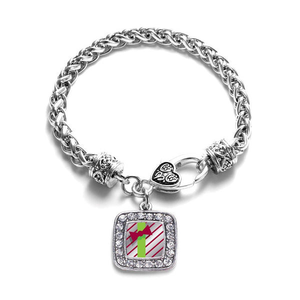 Sparkling Present Classic Braided Bracelet