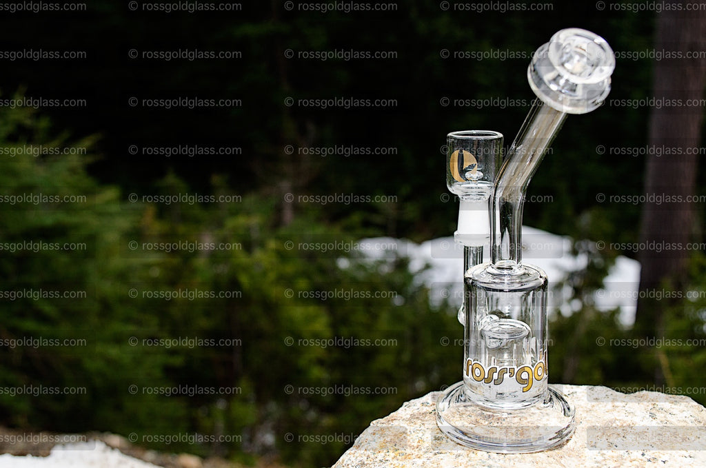 Dapper's Delight Concentrate Bubbler