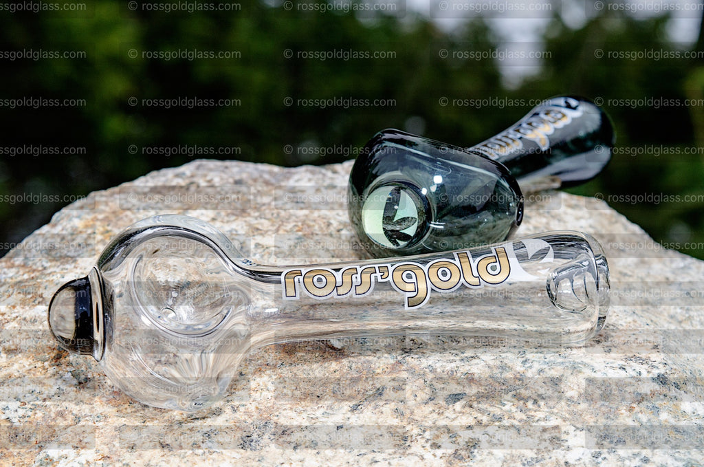 Outer Limits Hand Pipe