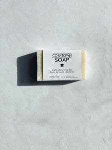 Dishwashing Soap Bar