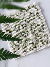 Load image into Gallery viewer, Fern Sponge Cloth