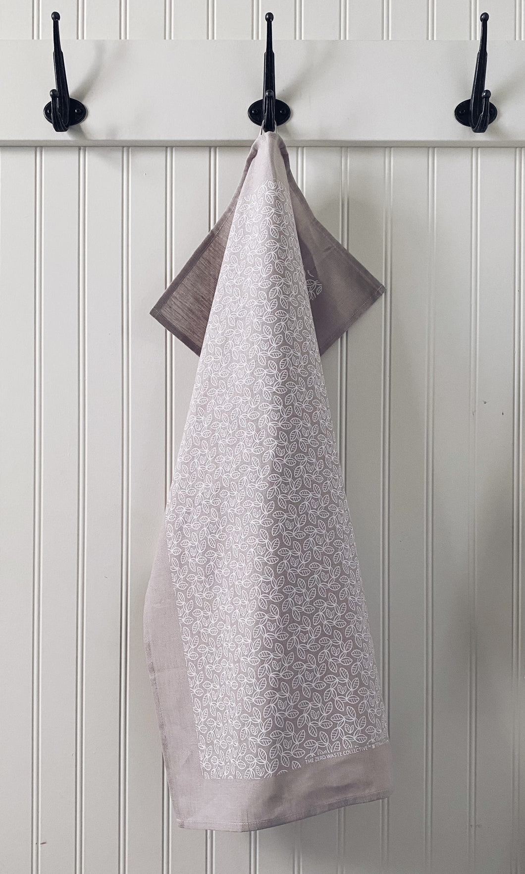 Tea Towel Zero Waste Collective x Ten and Co