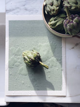 Load image into Gallery viewer, XL Stripe Evergreen Sponge Cloth Mat