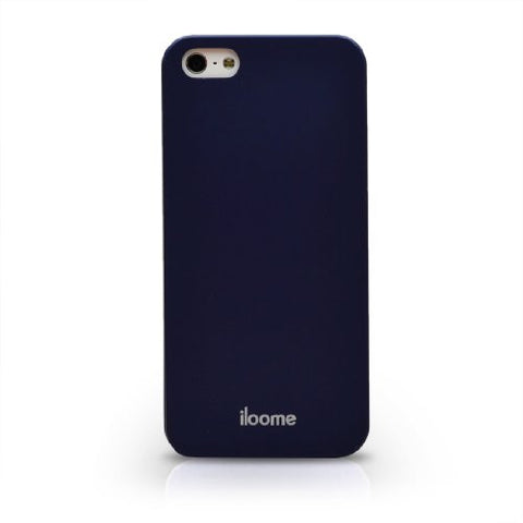 iPhone SE Case Navy Blue