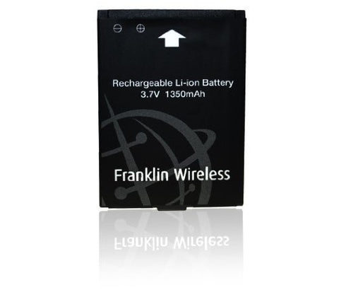 Franklin Wireless R526/R526A/R536 Rechargeable Li-ion Battery 1350mAh