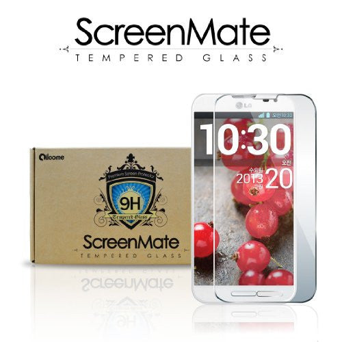LG Optimus G Pro Screen Protector - Premium Tempered Glass