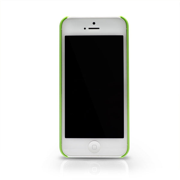 iPhone SE Case Pastel Green