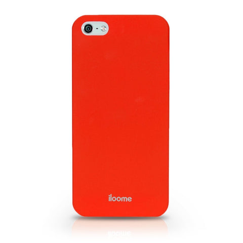 iPhone SE Case Orange