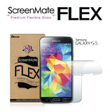 Galaxy S5 ScreenMate Flex