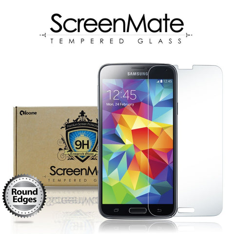 Galaxy S5 Tempered Glass
