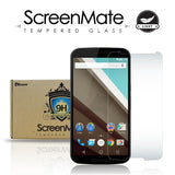 Nexus 6 Tempered Glass Light
