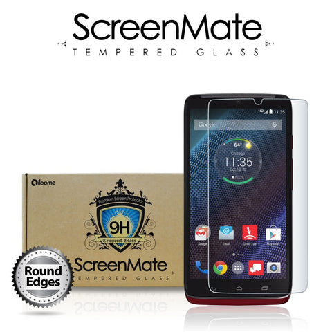 Motorola Droid Turbo Tempered Glass
