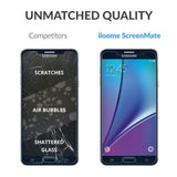 Galaxy Note 5 Tempered Glass