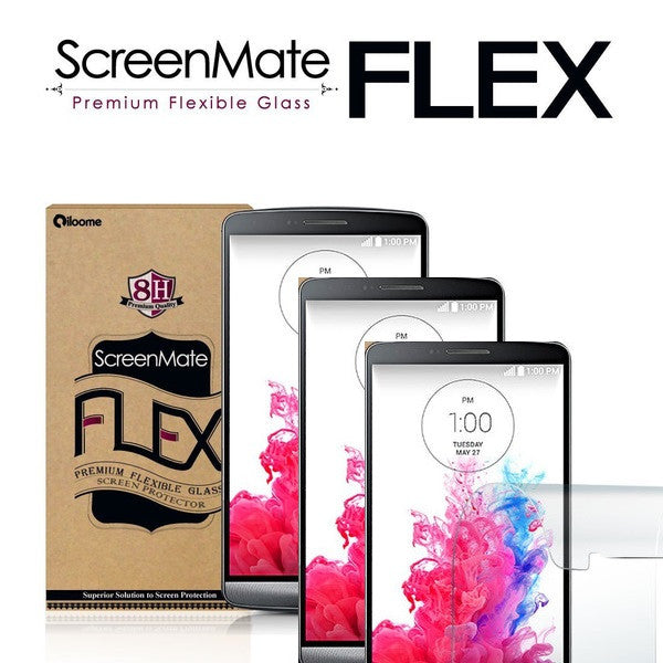 LG G3 ScreenMate Flex