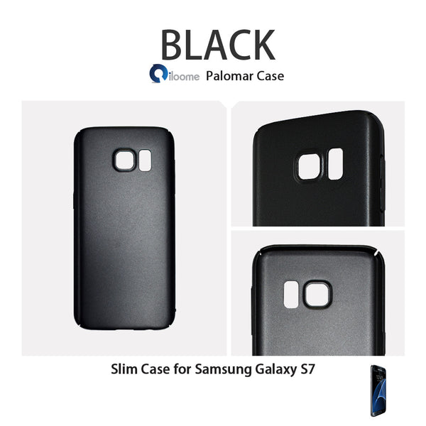 Galaxy S7 Palomar Case