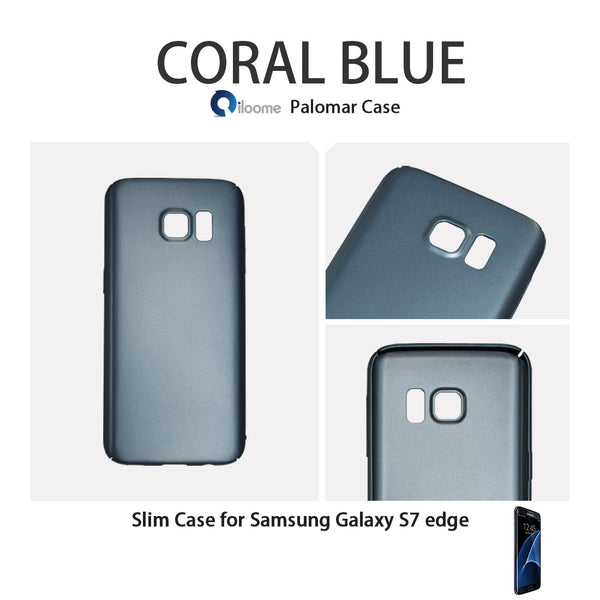 Galaxy S7 edge Palomar Case