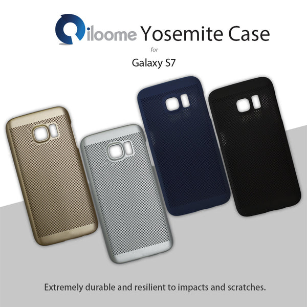 Galaxy S7 Yosemite Case
