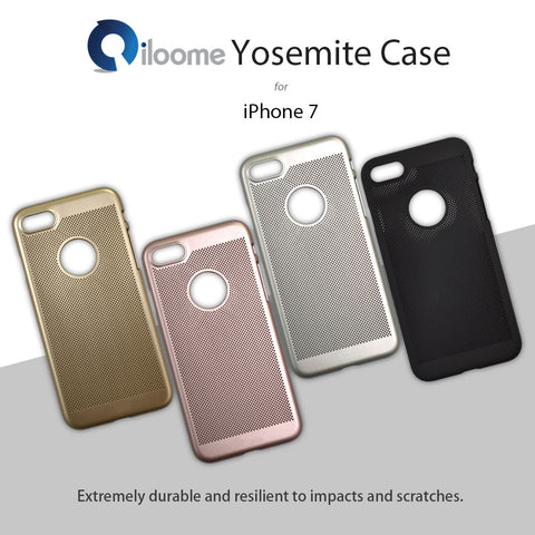 iPhone 7 Yosemite Case