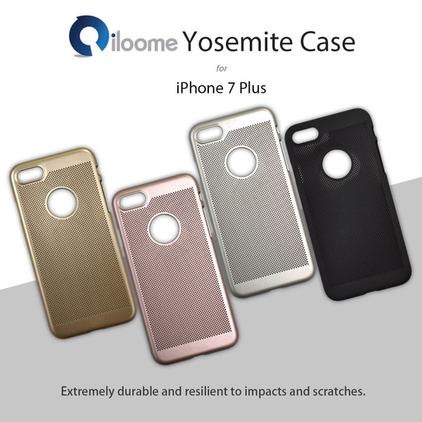 iPhone 7 Plus Yosemite Case